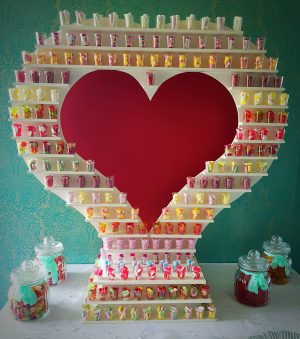 Sweet heart hire devon cornwall somerset