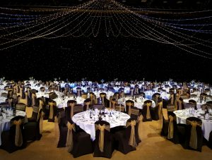Corporate Events at The Pavilions, Plymouth