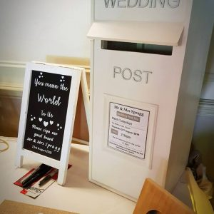 The Devon Wedding Package