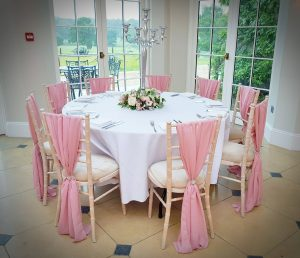 The Devon Wedding & Event Co