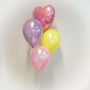 Helium Balloons for Events & Weddings