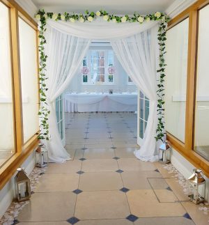 Rockbeare Manor Drapes Exeter