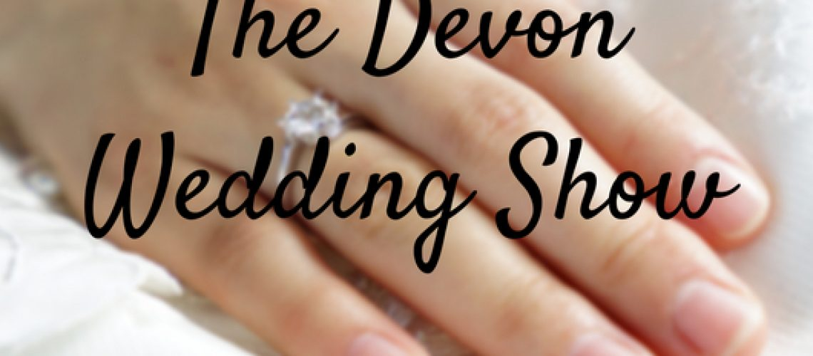 The Devon Wedding Show, Torquay